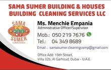 SAMA SUMER CLEANING COMPANY (0547252002)