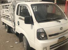 0 km Kia Bongo 2014 for sale