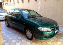 km mileage Nissan Almera for sale