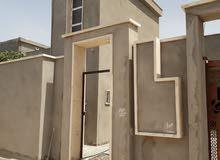 منزل في المشروع بالقرب من مسجد حمزة