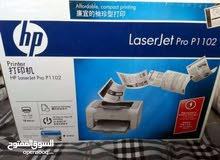 طابعة Hp laserjet pro p1102