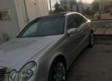 Available for sale! +200,000 km mileage Mercedes Benz C 200 2003