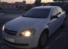 Chevrolet Caprice Used in Abu Dhabi