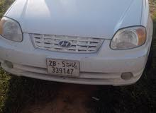Used 2002 Hyundai Accent for sale at best price