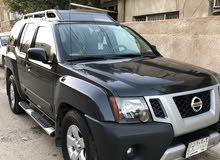 2012 Nissan in Baghdad