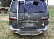 Used Hyundai H-1 Starex in Tripoli