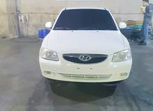 Manual Hyundai 2014 for sale - Used - Misrata city