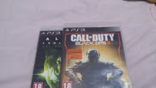 Call of duty opsIII and alien isolation