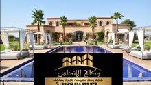 00212614599972 فلل خاصة امان في مراكش