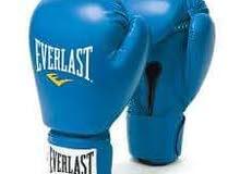 كفوف ملاكمة نوعية ايفر لاست بعرض خاص 12دينار