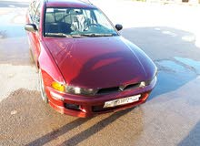 For sale 2002 Maroon Galant