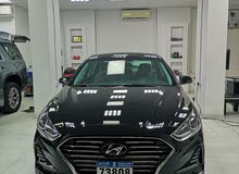 10,000 - 19,999 km Hyundai Sonata 2018 for sale