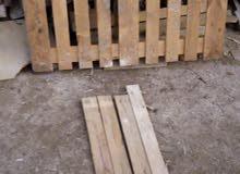 توريد وتركيب وصيانة البالتات الخشبية العتيقة الطراز