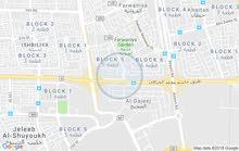 شقة للايجار الفروانيه قطعه خمسه شارع خمسه علي الداير السادس