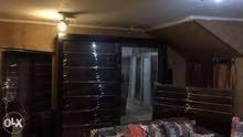 غرفه نوم مودرن 2 ضلفه