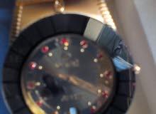ساعة سويسرية للقذافي