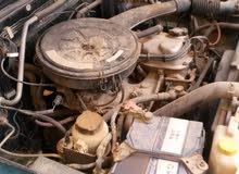 محرك نيسان دبل كابينة موديل 2004 كربرتوري
