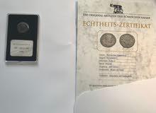 قسطنطين العظيم أول أمبراطور روماني 306-337م