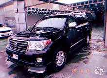 Toyota Land Cruiser made in 2010 for sale