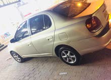 For sale 2006 Gold Echo