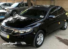 Rent a 2010 car - Cairo
