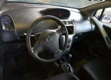 Automatic Silver Toyota 2007 for sale