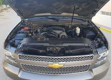 تاهو LTZ خليجي فول ابشن بدون حوادث ولا صبغ ومستخدم واحد فقط للسيارة ونظيفة