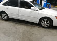 Used condition Toyota Avalon 2002 with 140,000 - 149,999 km mileage