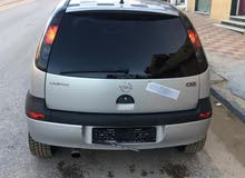 Manual Opel 2006 for sale - Used - Al-Khums city