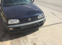 For sale 1997 Blue GTI
