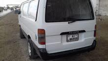 Used Toyota 1995
