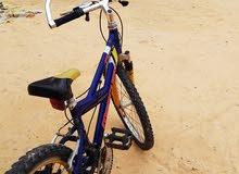 دراجه المانيه