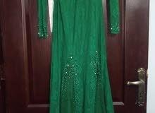 فستان سهرة تركي جديد