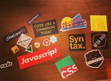 بحاجة الى عمل - برمجة وتصميم المواقع او الشبكات