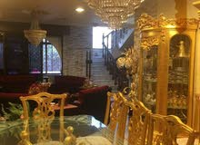 Villa in Um Uthaiena - Amman and consists of 4 Rooms and 4 Bathrooms