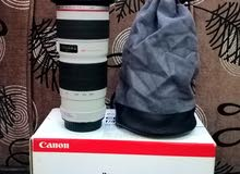 Canon EF 70-200mm f/4L USM new in box