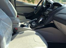 Ford Focus 2014 - Used