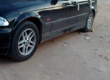 BMW 318 2002 For sale - Black color