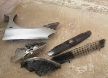قطع لسيارة بيجو 307 موديل 2004