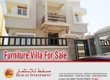 Villa property for rent Muscat - Al Mawaleh directly from the owner