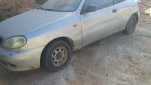 Daewoo Lanos 2000 For sale - Grey color