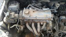 محرك محرك متشي جيش للبيع