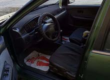 Nissan Sunny 2000 For sale - Green color