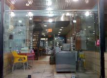 مطعم حمص وفلافل