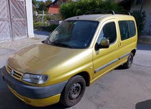 2000 Citroen Berlingo for sale in Tripoli