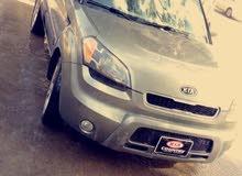 100,000 - 109,999 km Kia Soal 2011 for sale