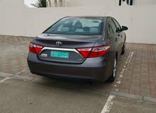 excellent camry for sell
