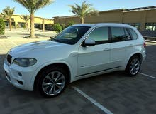 Used condition BMW X5 2009 with 10,000 - 19,999 km mileage