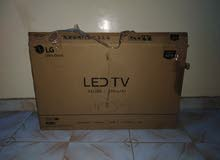 New LG TV