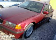 Automatic Used BMW 318